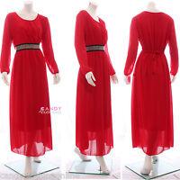 Maxi Dress Lace Jilbab Chiffon Abaya Net Hijab Midi Lining Gown Kaftan Islamic