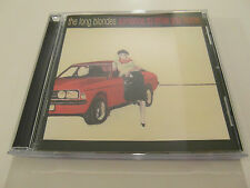 The Long Blondes - Someone To Drive You Home (CD Album) Used Very Good