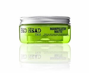 TIGI Bedhead Manipulator Matte 2 oz.