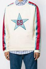 Gucci GG logo star sweatshirt 576065XJBBQ