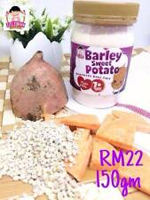 MIXED CEREAL BARLEY + SWEET POTATO BY IZLIYAH KITCHEN