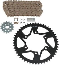 Vortex Yamaha R6 / R6S 03-09 V3 2.0 Gold Chain Sprocket Kit 15-50 G520SX3