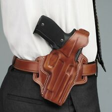 Galco FLETCH Holster H&K USP Compact .45, Right Hand Tan, Part # FL428