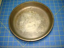 Enjoy Py-O-My  Ice Box Pie Tin Great Display Vintage