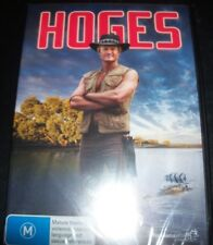 Hoges (Paul hogan Biopic) (Josh Lawson) (Australia Region 4) DVD - NEW