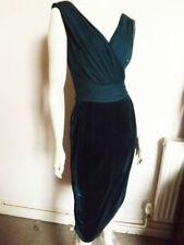 Wiggle, Pencil Velvet Original Vintage Dresses for Women