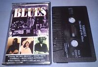 V/A THE BIRTH OF THE BLUES cassette tape album