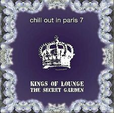 VARIOUS ARTISTS - CHILL OUT IN PARIS, VOL. 7 (NEW CD)