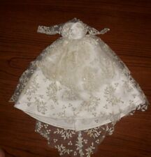 1997 Barbie Wedding Day Reproduction Dress