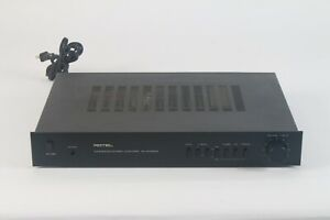 Rotel RA-840BX2 Integrated Stereo Amplifier / Amp