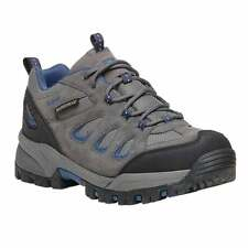 Propet Ridge Walker Low Boots Athletic Walking  Boots - Blue - Mens
