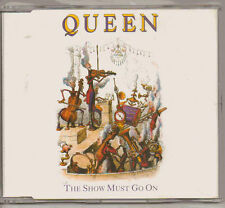 's Singles aus Großbritannien vom EMI Musik-CD