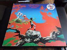 33 TOURS / LP--URIAH HEEP--THE MAGICIAN'S BIRTHDAY--1972