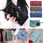 Fashion Women Bifold Wallet Leather Clutch Card Holder Purse Handbag Wallet Lot