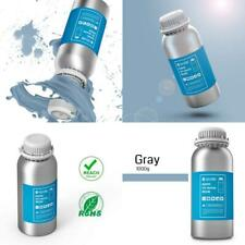Sainsmart Gray 1Kg Rapid Uv 405Nm 3D Printer Resin For 3D Lcd Printing, General