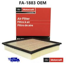 Air Filter MOTORCRAFT FA-1883 OEM NEW