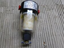 Precision Gage & Tool Filter Element 60114007