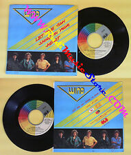 LP 45 7'' WIND Let the sun shine in your heart Cause of you 1987 no cd mc dvd(*)