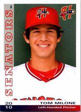 2010 Grandstand Harrisburg Senators Minor League - Pick Choose Your Cards