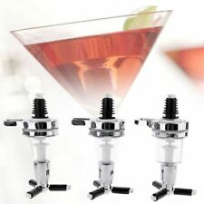 Pub Measure Spirit Optic Drink Dispenser Optics 1.5oz Cocktail Tool Kit