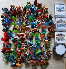 Huge Skylander Bundle (90 Figures) Spyro, Giants+(inc Tuff Love Cat) - PS3