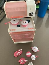 Vintage Barbie Dream House Furniture (Mattel 1978)