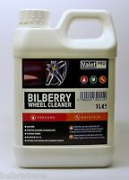 Valet PRO Bilberry Wheel Cleaner 1Litre.