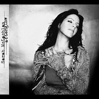 Afterglow by Sarah McLachlan (CD, 2003, Arista)