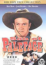 Son Of Paleface (DVD, 2006),BOB HOPE 1952 WETSERN.DELETED OOP,SHOP ISSUE R2