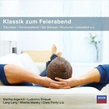 BON SOIR/KLASSIK ZUM FEIE NEW DVD
