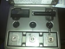 """New! ATD Inline Double Flaring Tool Kit, SAE sizes 3/16"""", 1/4"""", 5/16""""  #5481"""