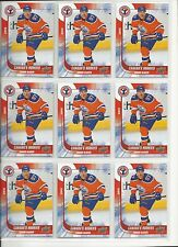**Lot of 100** 15-16 Upper Deck UD Connor McDavid Rookie Cards RC #6 NHCD Mint
