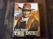John Wayne The Duke 16 Movie Set New Sealed Free US Shipping