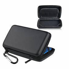 Black EVA Hard Carry Case Cover for New Nintendo 3DS XL LL Sleeve Bag Pouch