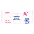 BAMBINO BABY FACE  HAND WIPES FRAGRANCE FREE
