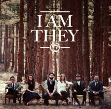 I Am They - I Am They CD 2015 Essential Records [83061-0983-2] ** NEW **