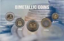 Muntset Coinset : Bimetallic Coins