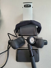 Saunders 199594 Cervical Home Traction Device with Carrying Case