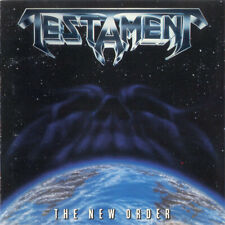 Testament - 1988 - The New Order