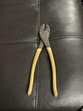 Ideal Tools Multi Crimp Tool 429 Made In Usa Crimper Cutter Crimping