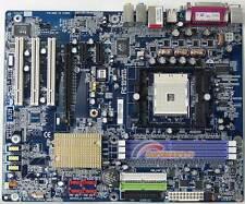 Gigabyte Technology GA-K8NE rev1.0 , Socket 754, AMD Motherboard