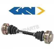 For BMW E24 635CSi M6 E28 524td 535i Rear Axle Shaft Assembly Left or Right OEM