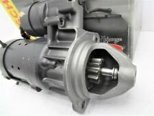 Motor de arranque Bosch ,VW LT ,Audi 100 ,Deutz KHD  0986017430