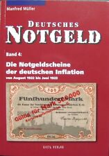 Deutsches Notgeld Notgeldscheine Germany noodgeld Allemagne Germania