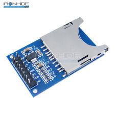SD Card Módulo SD Slot Socket Reader For Arduino ARM MCU Read And Write