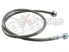 FTP STAINLESS STEEL CLUTCH LINE 2G DSM 4G63 ECLIPSE 95-99