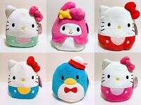 Squishmallow Sanrio Hello Kitty Squish Stuffed Animal Soft Plush Pillow Gift Toy