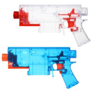 Worker Mod Swordfish Blaster Shell for Modify Toy
