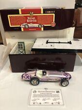 A2) Carousel 1 Jim Hurtubise Travelon Trailer #56 1960 Indy 500 Scale 1/18