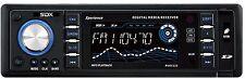SDX Digital Music Player & Radio Receiver RUSX-123